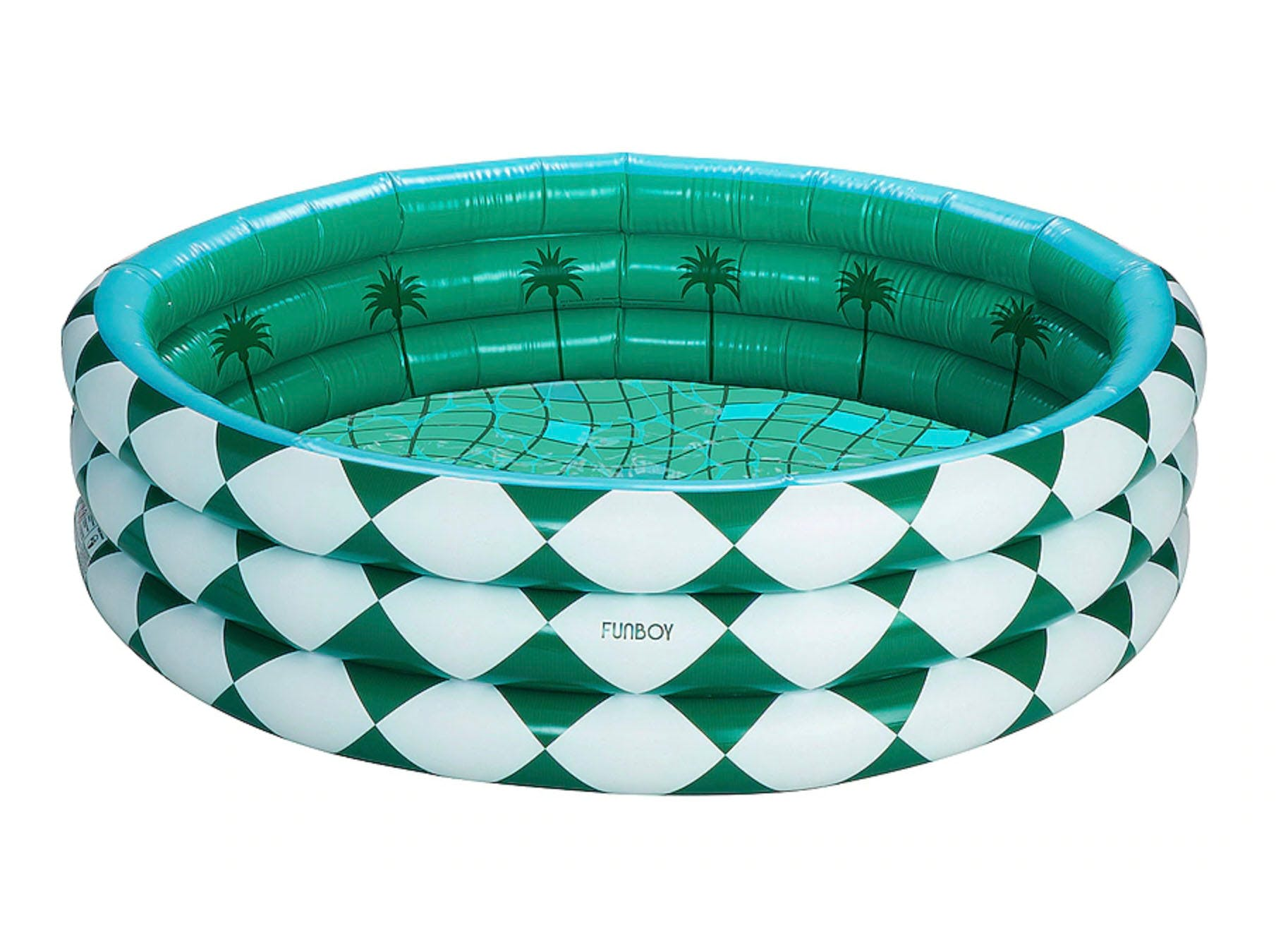 best inflatable pools funboy diamonds