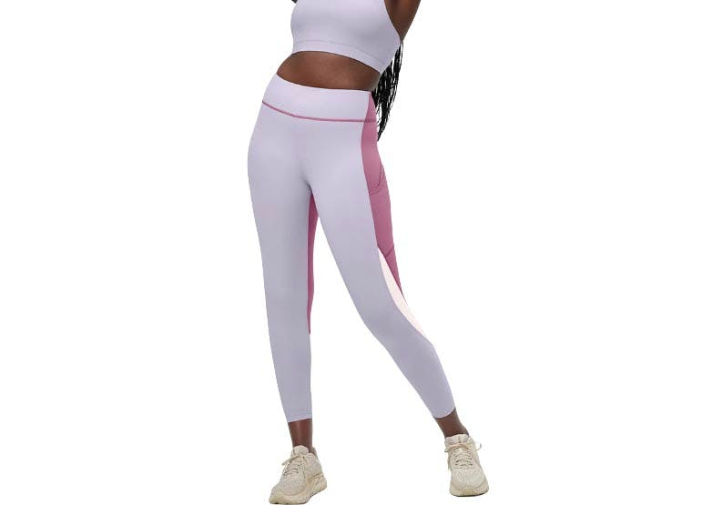 Hot girls in leggins strip for money The 25 Best Squat Proof Leggings For All Workouts Purewow