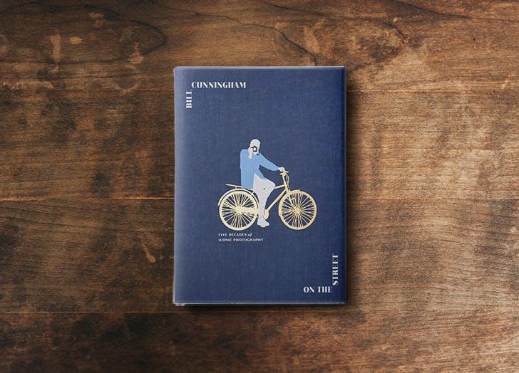 best coffee table books bill cunningham