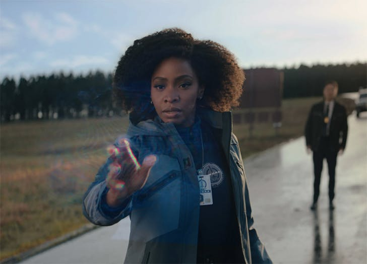 The Worst 2021 Emmy Award Snubs: From Nicole Kidman to Teyonah Parris