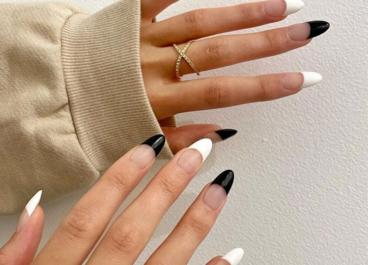 Everything You Need to Know About Gel Nail Extensions
