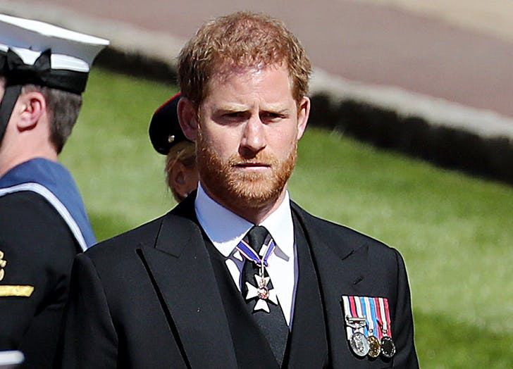 Prince Harry Gave Queen Elizabeth a Heads Up Before His Tell-All Memoir Was Announced