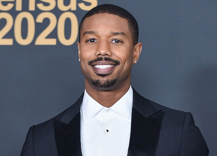 Could Michael B. Jordan Be Our Next Superman? He Just Signed on to Produce the New Superhero Project
