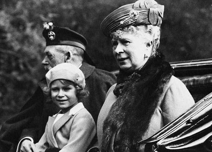 Secret Letters Reveal a Surprisingly Loving Side of This Steely Royal Family Member