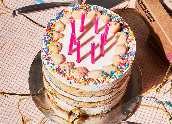 Was Your 2020 Birthday a Bust? Milk Bar Wants to Help You Do It Over With a Free Cake