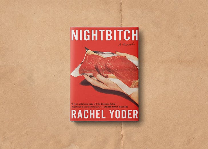 'Nightbitch' Is an Absurdist Feminist Fable About a Stay-at-Home-Mom Slowly Morphing Into a Dog