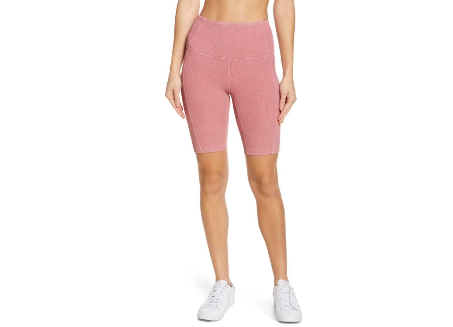 nordstrom sale fitness zella shorts