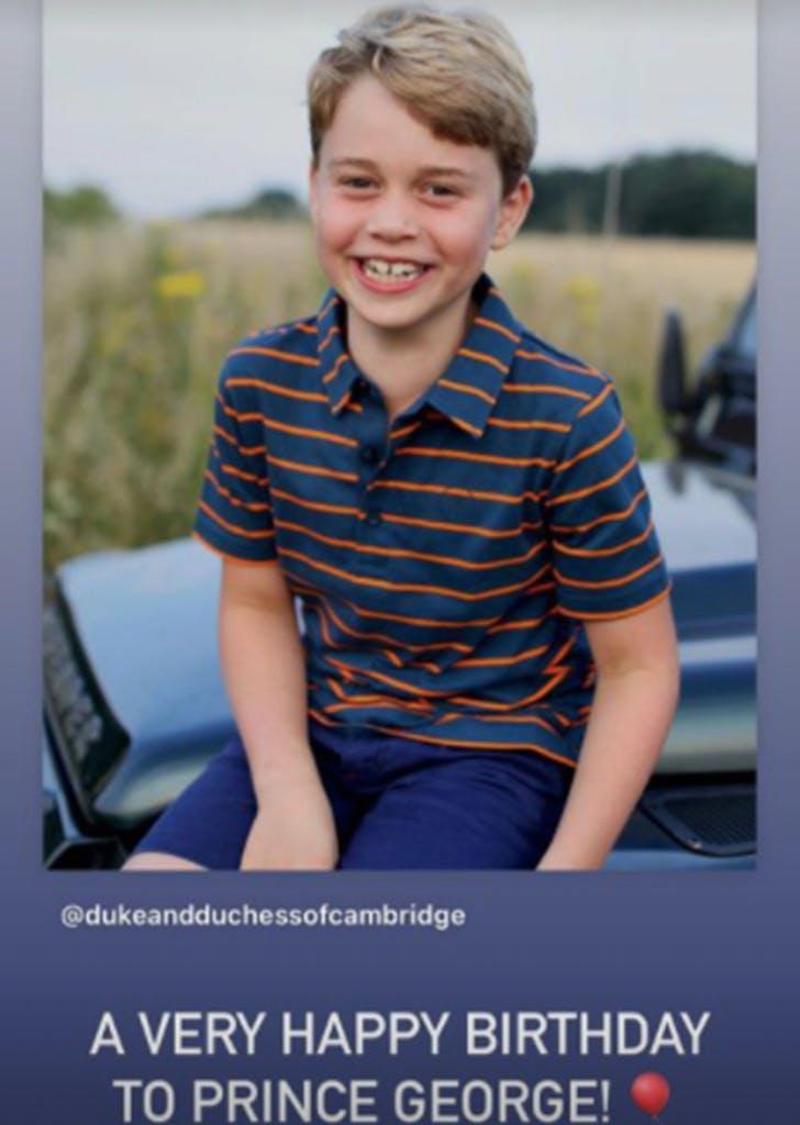 prince charles george birthday1