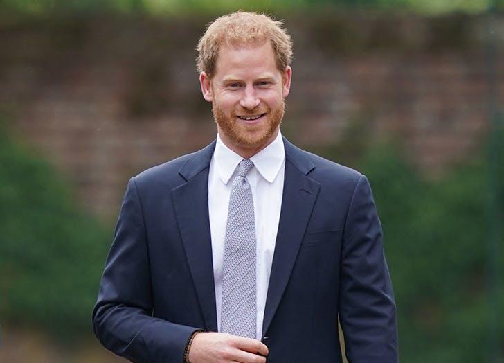 Prince Harry May Return to London *Very* Soon Alongside Meghan Markle