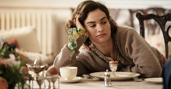 There's a New British Period Drama Coming to Amazon Prime (& it Belongs on Your Radar)