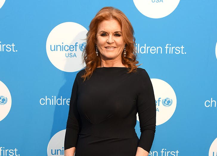 Sarah Ferguson May Be Turning Her Latest Book into a Period Drama: Were Already in Talks