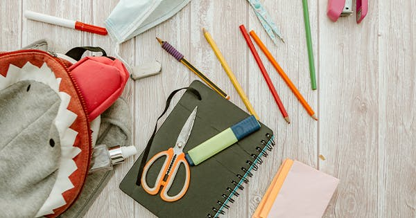 Target Is Stocked with Back-to-School Supplies Starting at Just 25 Cents