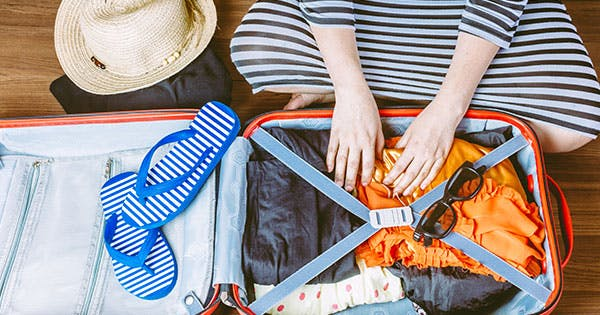 The 8 Things You Should Always Pack for Vacation (and One to Leave at Home)