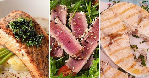 20 Types of Fish to Eat (That You Can Easily Cook at Home)
