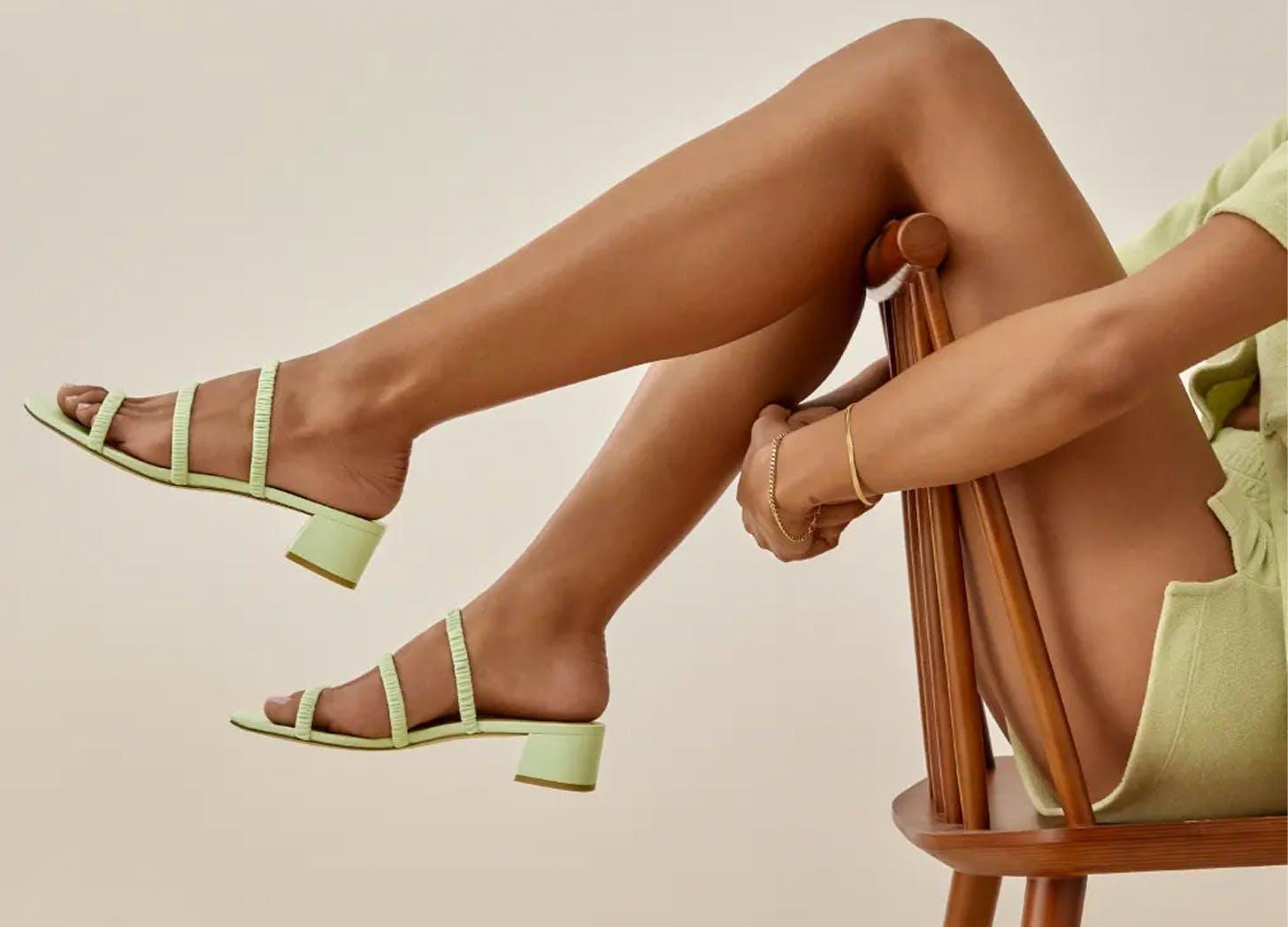 walkable heels 4001