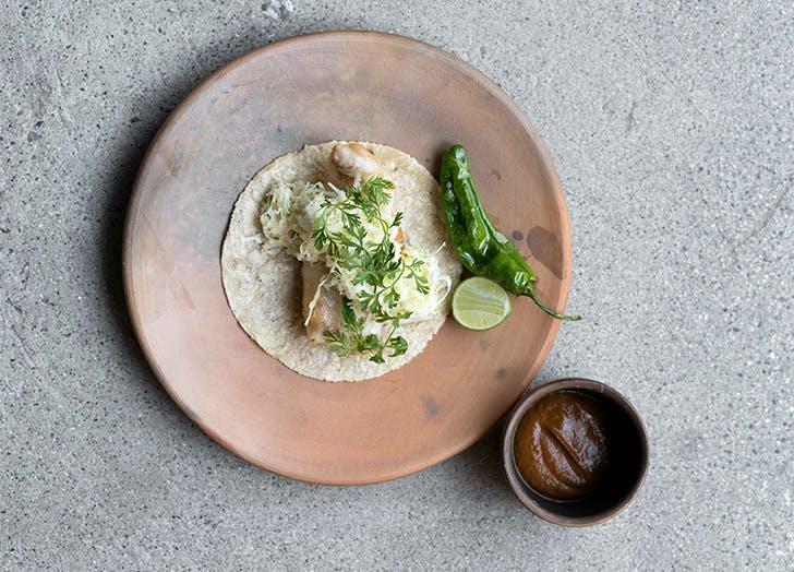 Best Mexican Restaurants in LA Damian