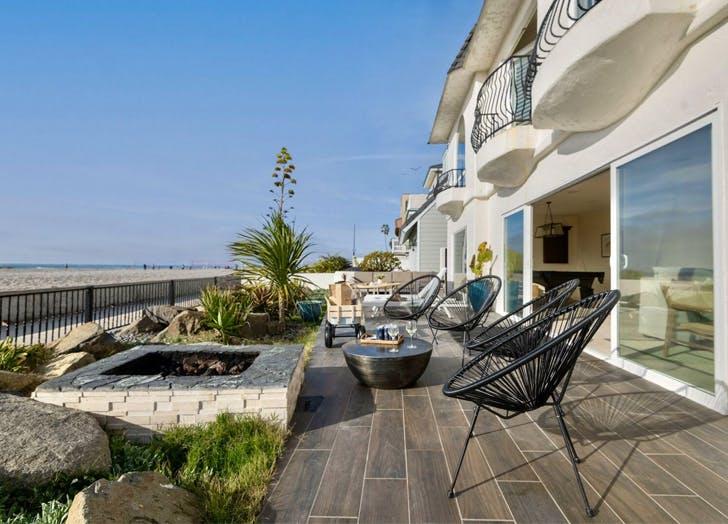 Best Plum Guide Vacation Rentals OCEAN OASIS IN MISSION BEACH  SAN DIEGO  CALIFORNIA