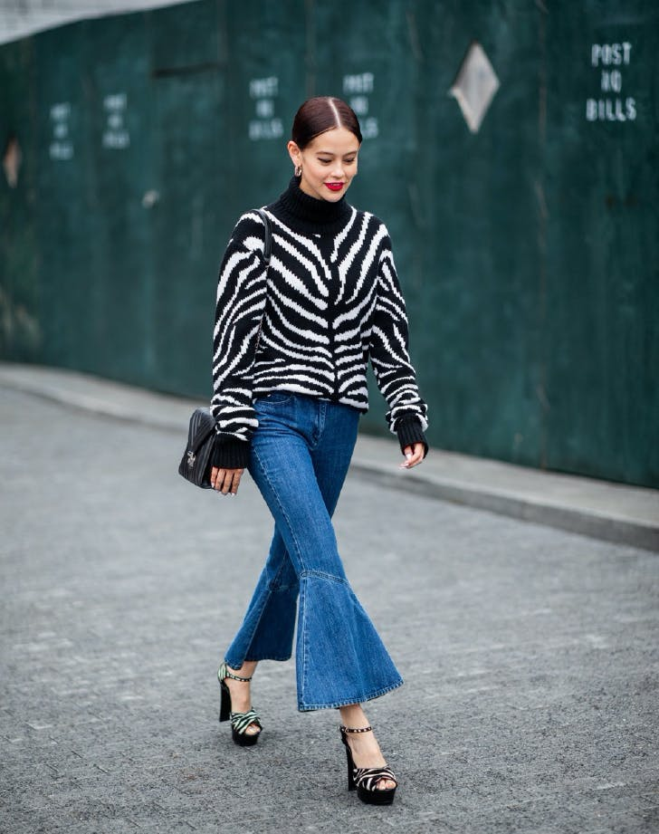 Best Shoes for Flair Jeans Platforms1