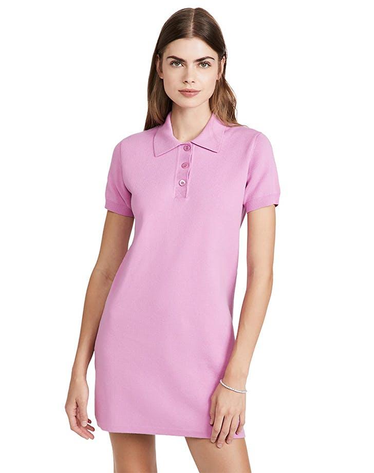 Marc Jacob s Pink Tennis Dress