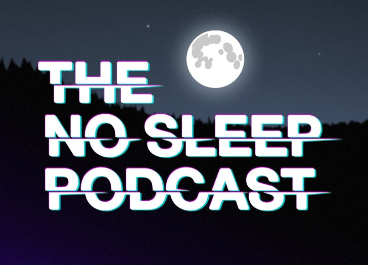 Scary Story Podcasts The NoSleep Podcast