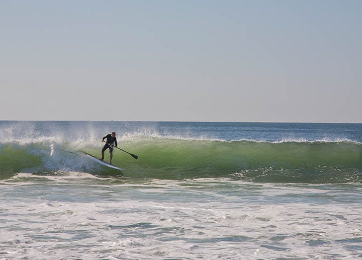 Things to Do in the Hamptons This Fall Surf Lesson
