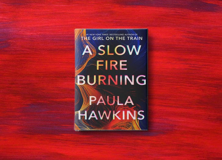 Paula Hawkins's Latest Thriller Features Unreliable Narrators, Red Herrings and Revenge