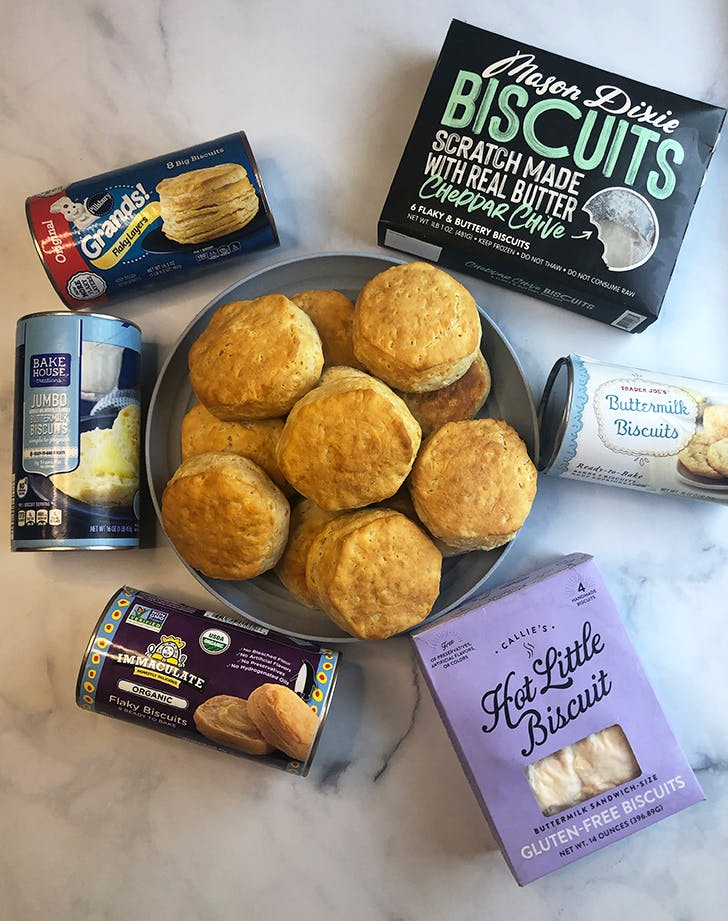 best canned biscuits list at a glance