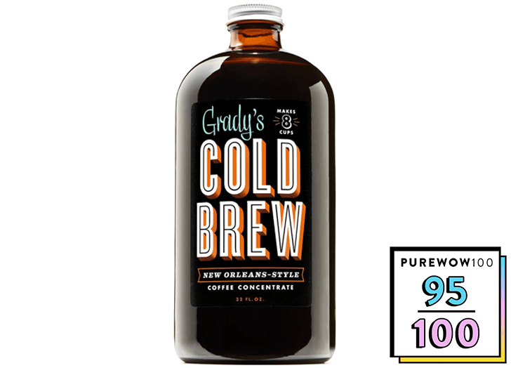 best cold brew coffee gradys nola style cold brew concentrate