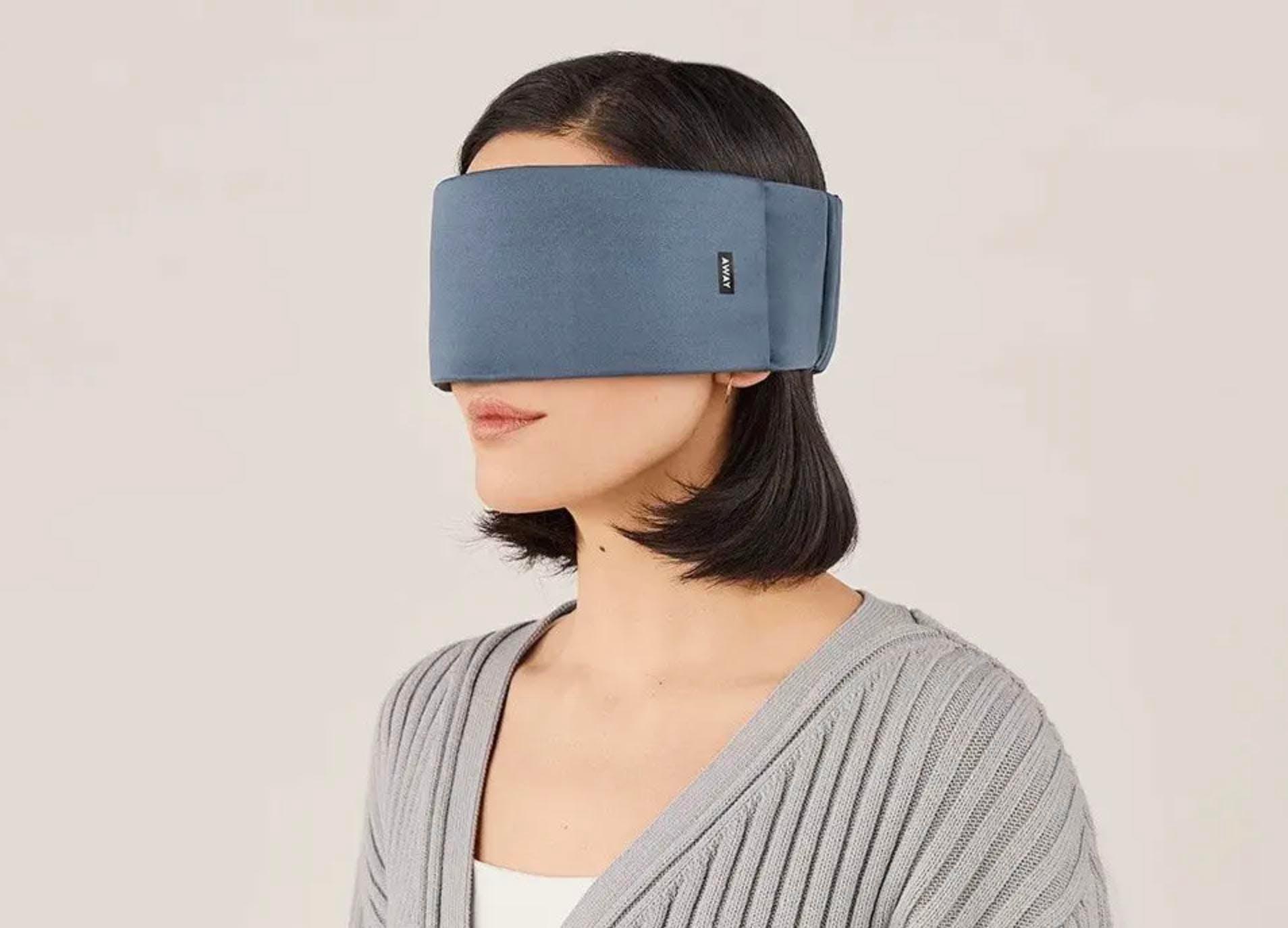 best travel accessories eye mask