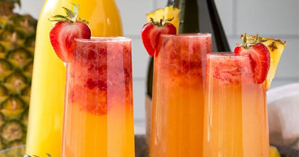 41 Brunch Cocktails That Blow Basic Mimosas Out of the Water