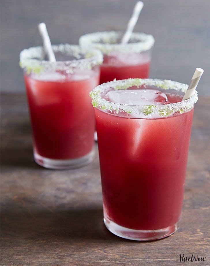 brunch cocktails Sangrita Sangria And Margarita REcipe