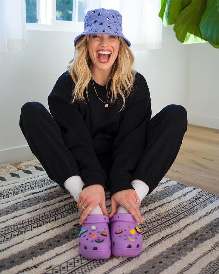 crocs gen z fashion trends