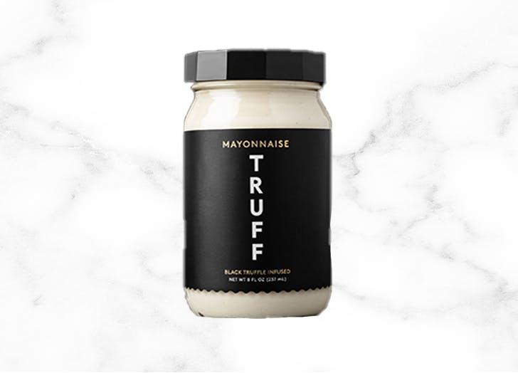 editors favorite condiments truff truffle mayo