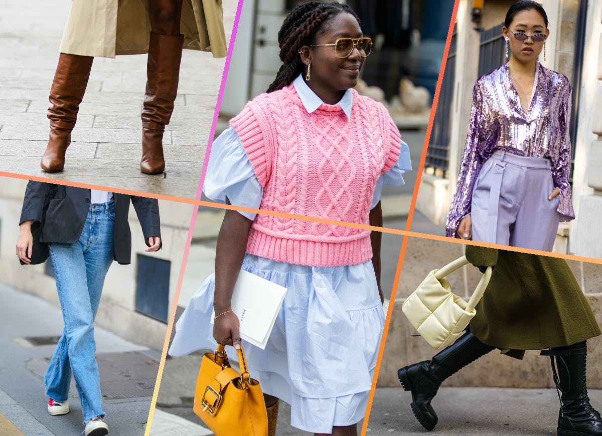 20 Fall Fashion Trends to Know in 20   PureWow
