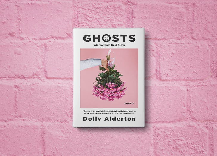 In 'Ghosts,' Dolly Alderton Nails the Millennial Experience