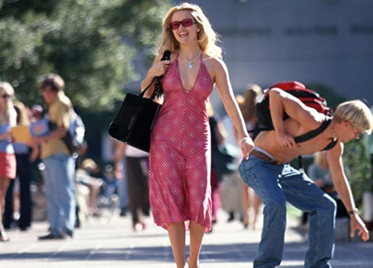 halloween costumes by zodiac signs Elle Woods