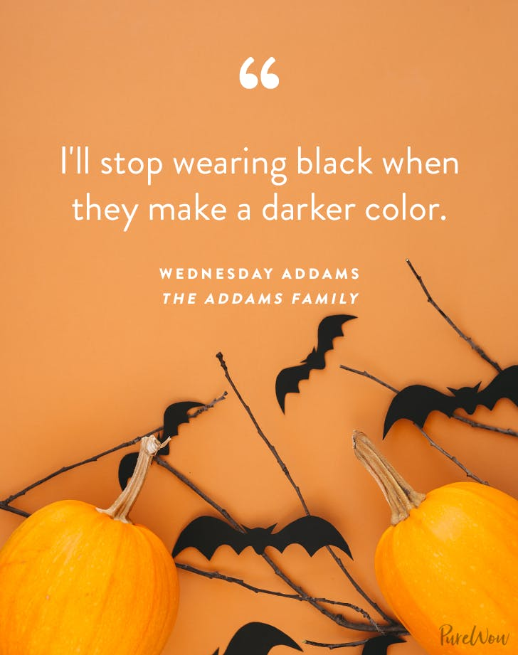 70 Spooky Halloween Quotes and Sayings 2021 - PureWow