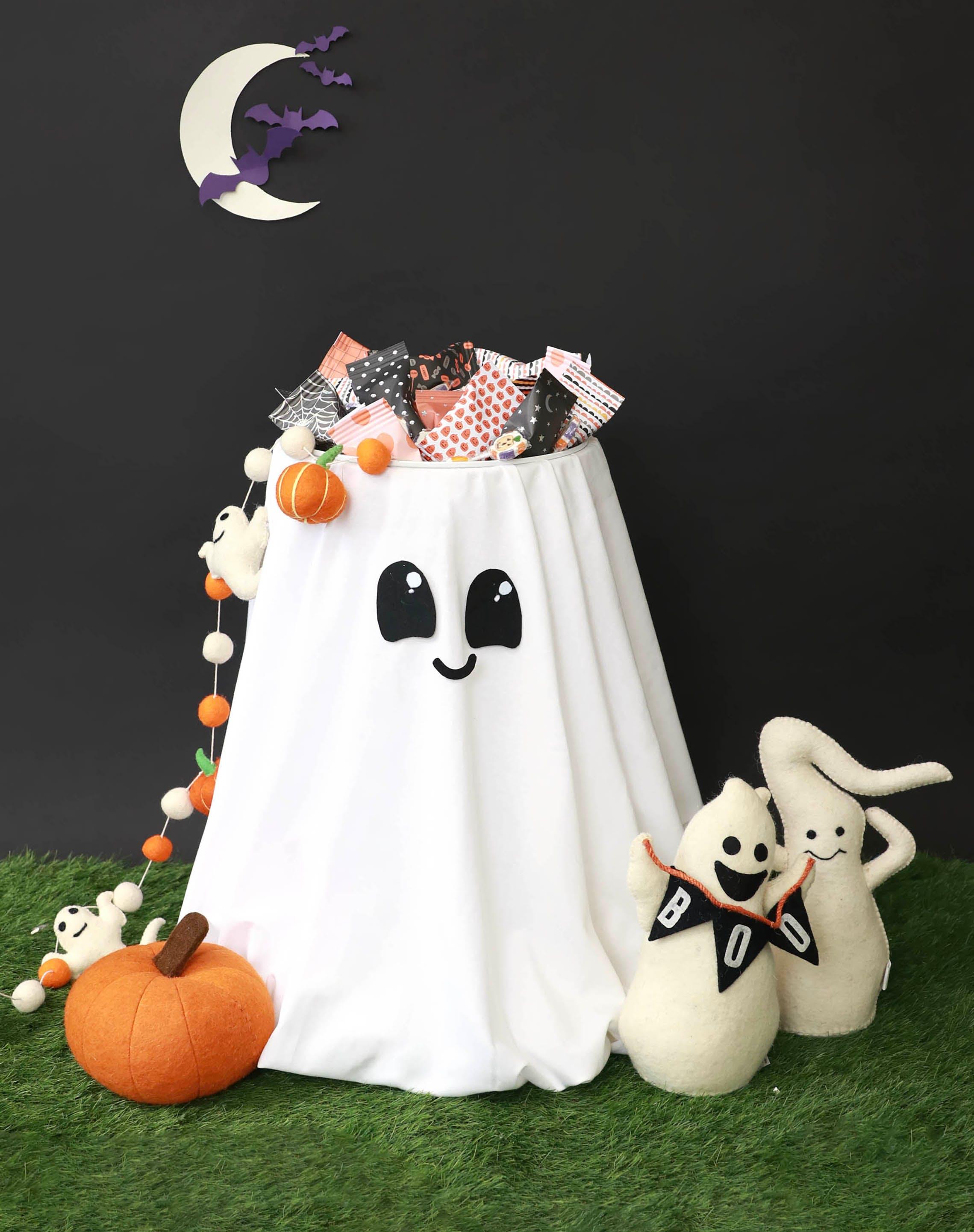 halloween trends felt