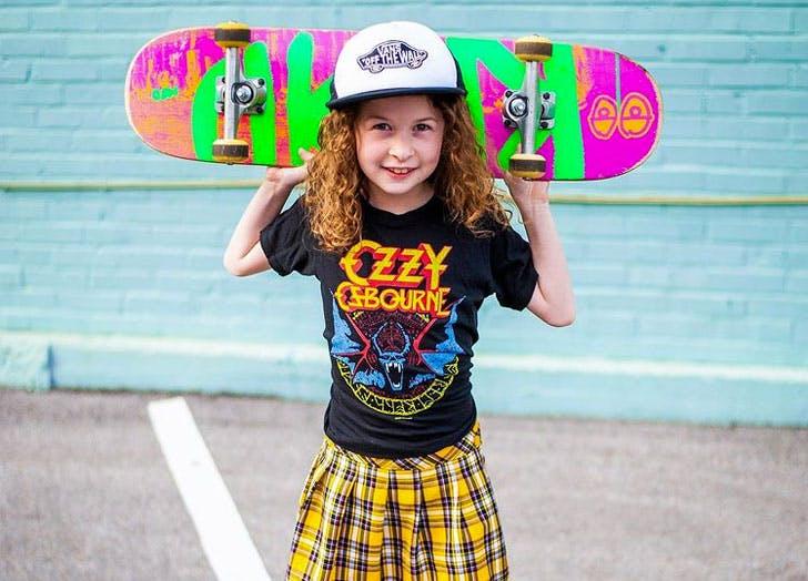 kids fashion trends fall 2021 cat