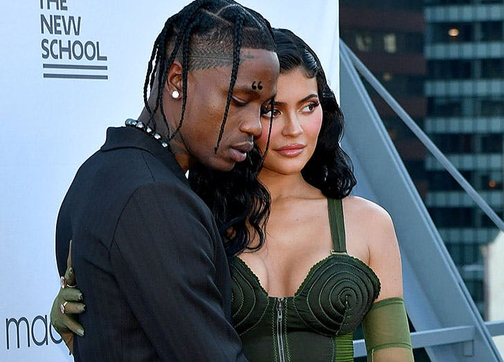 Surprise! Kylie Jenner Is Reportedly Expecting Her Second Child with Travis Scott