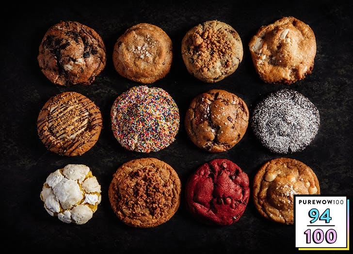 last crumb cookie box review list