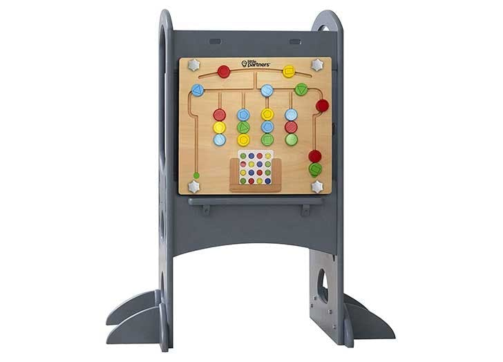 learning tower and board best educational toy