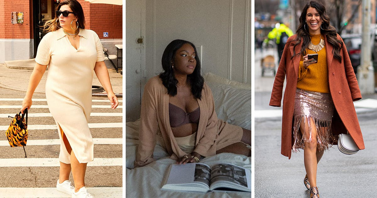 6 Style Rules Every Woman with Big Boobs Should Follow (& One You Should Totally Ignore)