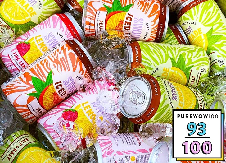 swoon sugar free lemonade iced tea review list