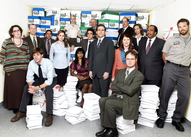 Mindy Kaling on How the Last Year Would Have Been 'Fertile Ground' for 'The Office'