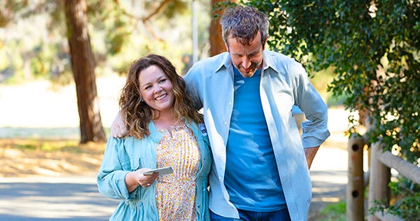 Melissa McCarthy Stuns in Heartbreaking New Trailer for Netflix's 'The Starling' - PureWow