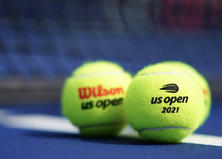 Love Tennis, Fashion & Food? You're in Luck: Fans Are Back at the US Open