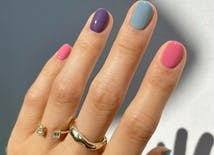 5 Ways to Wear Nail Polish in 2021 (And 2 Looks Best Left in Pre-Pandemic Times)