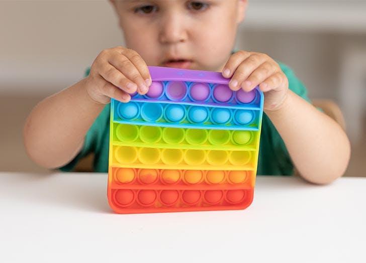 Best Fidget Toys for Kids CAT