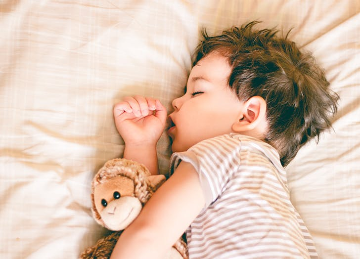 The Best Nap Length for Toddlers, According to a Certified Sleep Coach